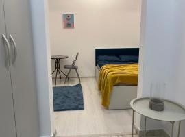 STUDIO PALAS - the central spot, apartment in Iaşi