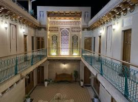 Asal Boutique Hotel, hotel in Bukhara