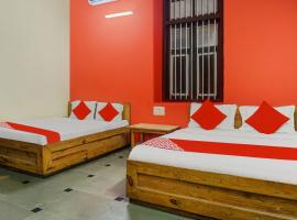 OYO 82215 Hotel Sohail Heritage, hotel in Lonavala