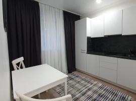Идеальные 1-к апартаменты для амбициозных людей, apartment in Kogalym