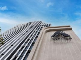 Arbour Hotel and Residence, hotel near King Power Pattaya Complex, Pattaya