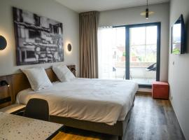 Pegard Andenne Centre, hotel in Andenne
