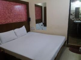 Hotel M.A. International, hotel in New Delhi