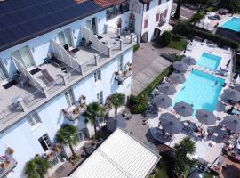 Hotel Rivalago, hotell i Sulzano