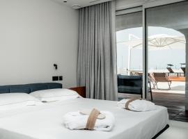Le 3 di Tuccino, hotel a Polignano a Mare