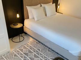 3 Room Luxury Design Apartment, apartment in Ghent