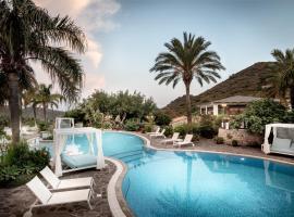 Cruccùris Resort, hotel a Villasimius