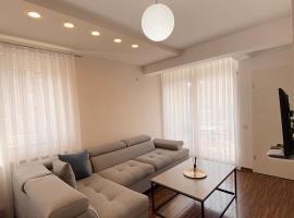 Diamond Apartment Prishtina, apartment in Pristina