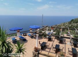 Hotel Punto Azzurro, hotel a Ischia