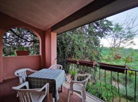 Il Melograno Country House, hotel in zona Terme di Saturnia, Saturnia