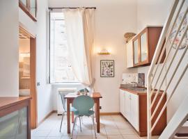 Medusa Apartment - Monolocale Centro, apartment in Finale Ligure