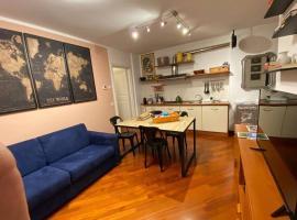 Living Rencio: vicino al Centro di Bolzano, apartment in Bolzano