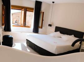 El silencio boutique room, hostal o pensión en Segovia