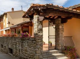 Hotel Villa Bonelli, hotell i Fiesole