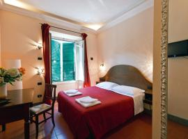 Hotel Al SanPietrino, hotel near Ottaviano Metro Station, Rome