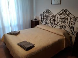 Casa Dori, apartment in Viareggio