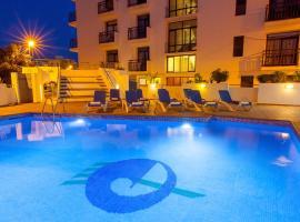 Hotel Galera, hotel in San Antonio