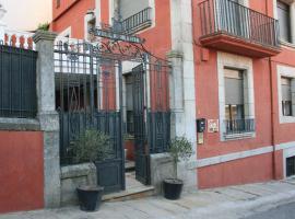 Villa Maria, hotel cerca de Estación de esquí de La Covatilla, Fuentes de Béjar
