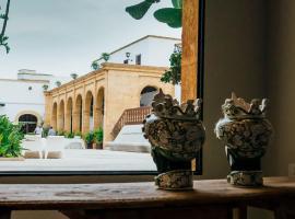 Villa Favorita Hotel e Resort, hotell i Marsala