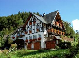 Lauras Landhauspension, hotel near Schlossberg Ski Lift, Medebach