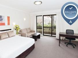 ibis Styles Canberra Tall Trees, hotel in Canberra