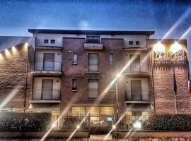 Relais Delle Vele, hotell i Reggio Emilia