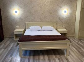 отель АЙ, hotel in Terskol