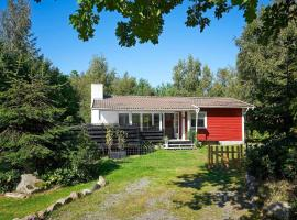 Holiday home Aakirkeby XIX, vacation home in Vester Sømarken