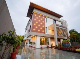 Lalit International, hotel en Pushkar