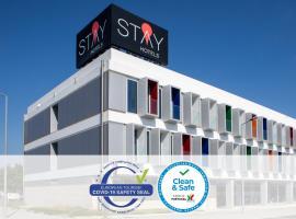 Stay Hotel Porto Aeroporto, hotel in Maia