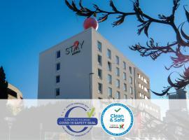 Stay Hotel Porto Centro Trindade, hotel in Porto
