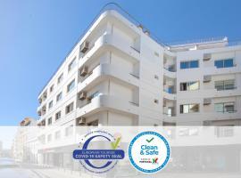 Stay Hotel Faro Centro, hotel in Faro