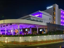 Seasons Hotel (Adults Only), hotel near Thalassa Municipal Museum, Ayia Napa