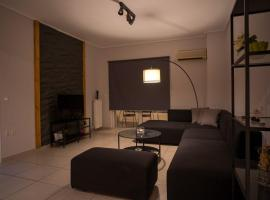 It is a pleasant, modern, functional house!, hotel in Piraeus