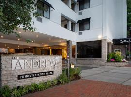 The Andrew Hotel, hotel in Great Neck