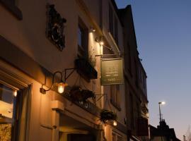 The Yard in Bath, hotel in Bath