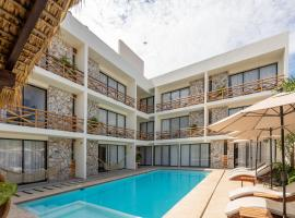 Casa Bicachi - Adults Only, hotel in Puerto Escondido