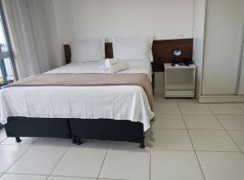Brasília Vitalite Flats, serviced apartment in Brasilia