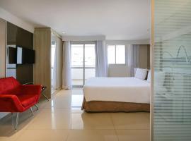 Apart-Hotel perto da Esplanada dos Ministerios - DF, hotel in Brasilia