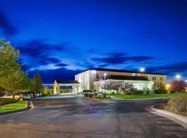 SureStay Plus Hotel by Best Western Cheyenne, hôtel à Cheyenne