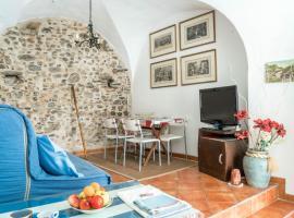CASA BASTIESE, appartamento ad Albenga