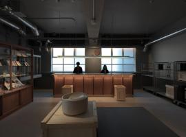 KAIKA TOKYO by THE SHARE HOTELS, hotel in Tokyo