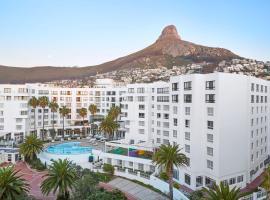 President Hotel, hotel na Cidade do Cabo
