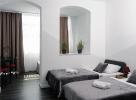 Apartment City Lenaustrasse | contactless check-in, Ferienwohnung in Hannover
