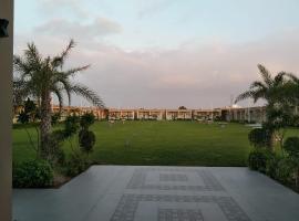 Shree Ganeshm Resort, hotel in Bikaner