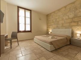 Mànta rooms experience, B&B in Sassari
