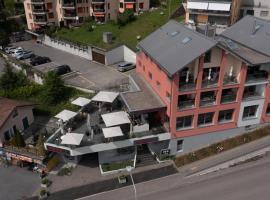 Rössli Amden, hotel in Amden