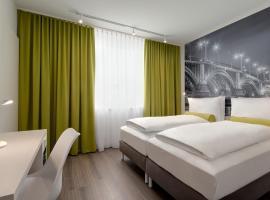Super 8 by Wyndham Chemnitz, Hotel in der Nähe von: Wasserschloss Klaffenbach, Chemnitz
