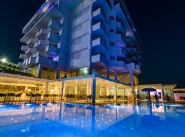 Tasia Maris Sands (Adults Only) – hotel w Ajia Napa