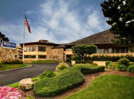 Hilton Garden Inn Monterey, hotel em Monterey